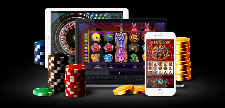 Online Casinos – Betting and Gambling Formulas For Online Roulette – Casino  Night Foundation