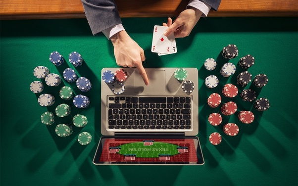 Online Casino and Poker Business – To White Label or Not – Casino Night  Foundation