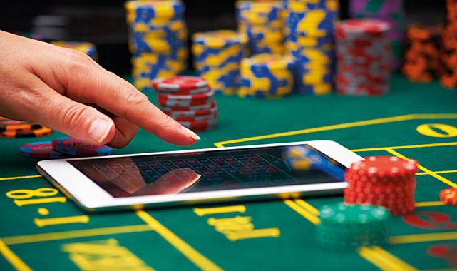 Betting online casino games майнкрафт мод на казино